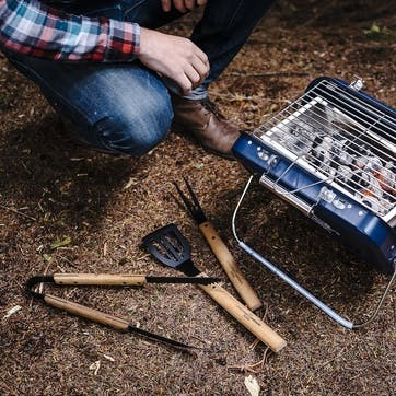 Gentlemen's Hardware BBQ Tool Set