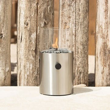 Cosiscoop, Portable Firepit