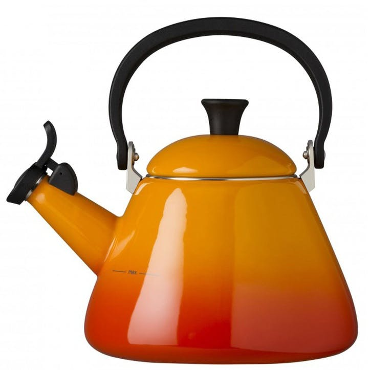 Kone Stove Top Kettle; Volcanic