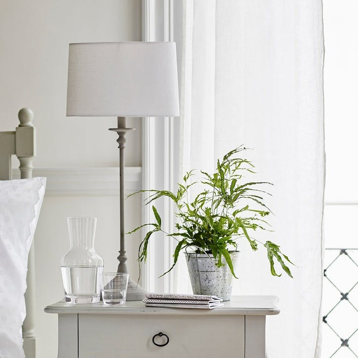 Provence Lamp