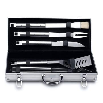 Essentials, BBQ Case Set of 6