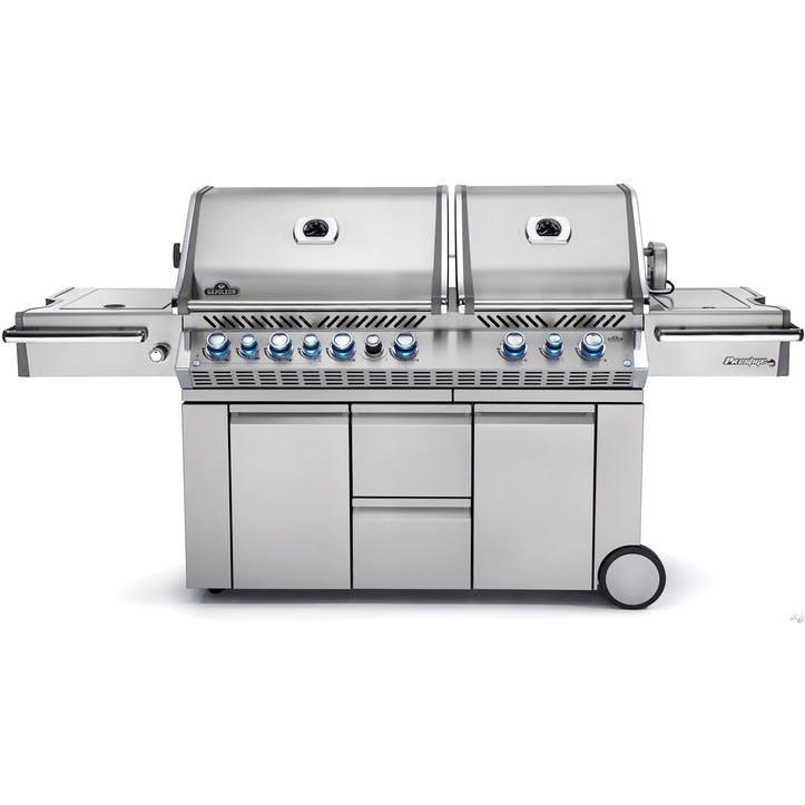 Prestige Pro 10 Burner Gas BBQ