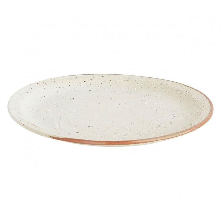 Barnaby Side Plate, Beige