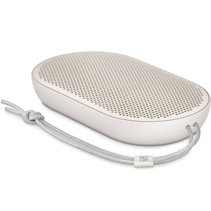 P2 Speaker; Stone