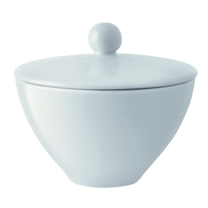 LSA Dine Sugar Bowl & Lid