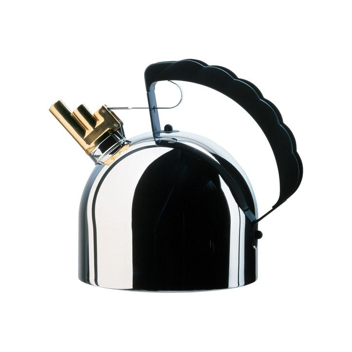 9091 Water Kettle With Whistle
