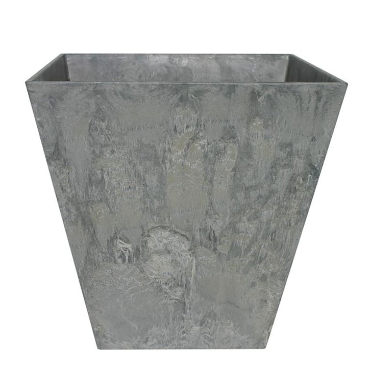 Ella, Plant Pot, H34 X D35cm, Grey