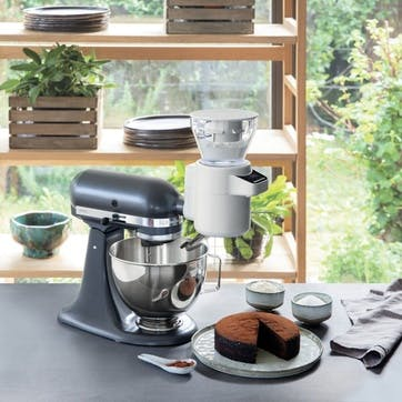 Sifter Scale Stand Mixer Attachment