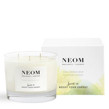 Scent to Boost Your Energy, Scented Candle Feel Refreshed, 420 ml