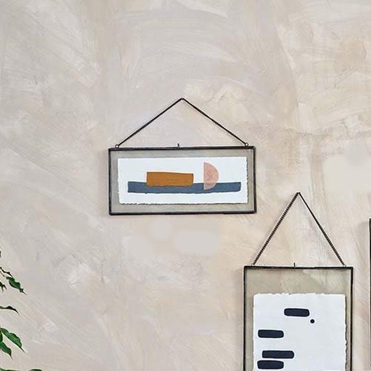 Gigantic Kiko Frame - Long, Landscape