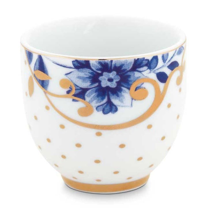 PiP Royal White Egg Cup