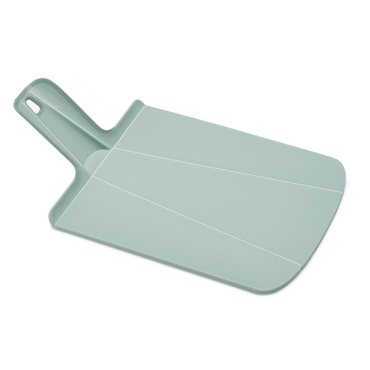 Chop2Pot Folding Chopping Board, Large, Dove Grey