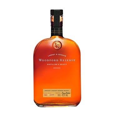 Woodford Reserve Bourbon 43%