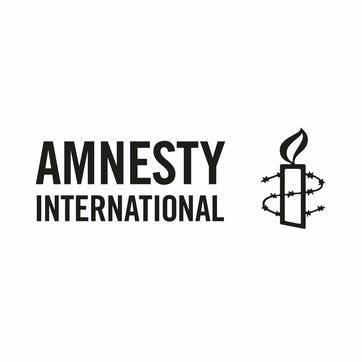 A Donation Towards Amnesty International
