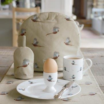 'Pheasant' Egg Cup
