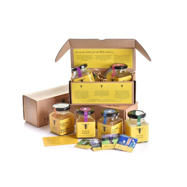 Honey Lovers' Subscription, 6 Months
