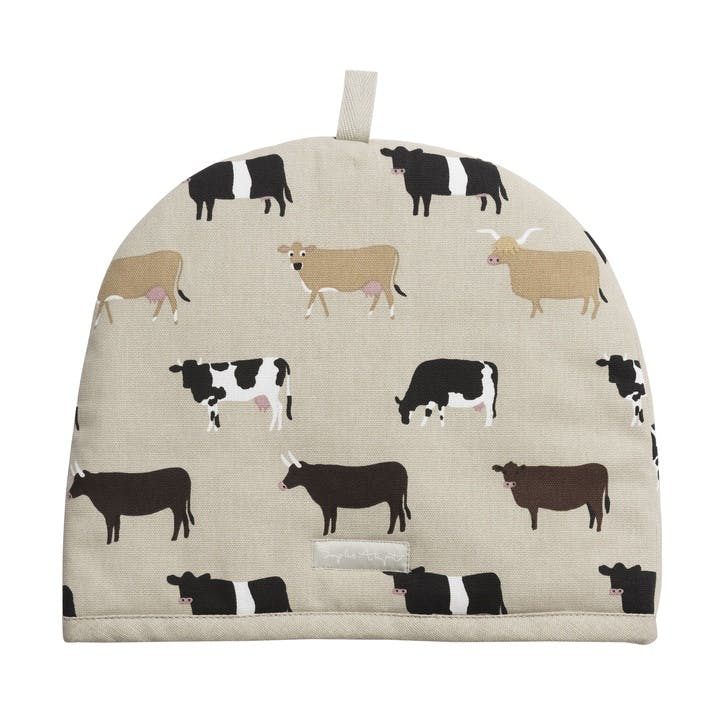 'Cows' Tea Cosy