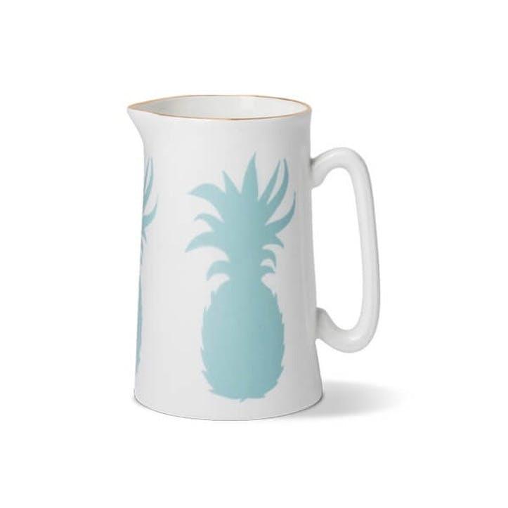 Pineapple Jug, 1 Pint