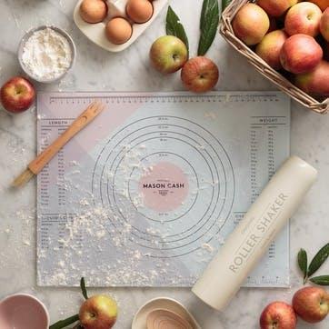 Innovative Kitchen Glass Pastry Board