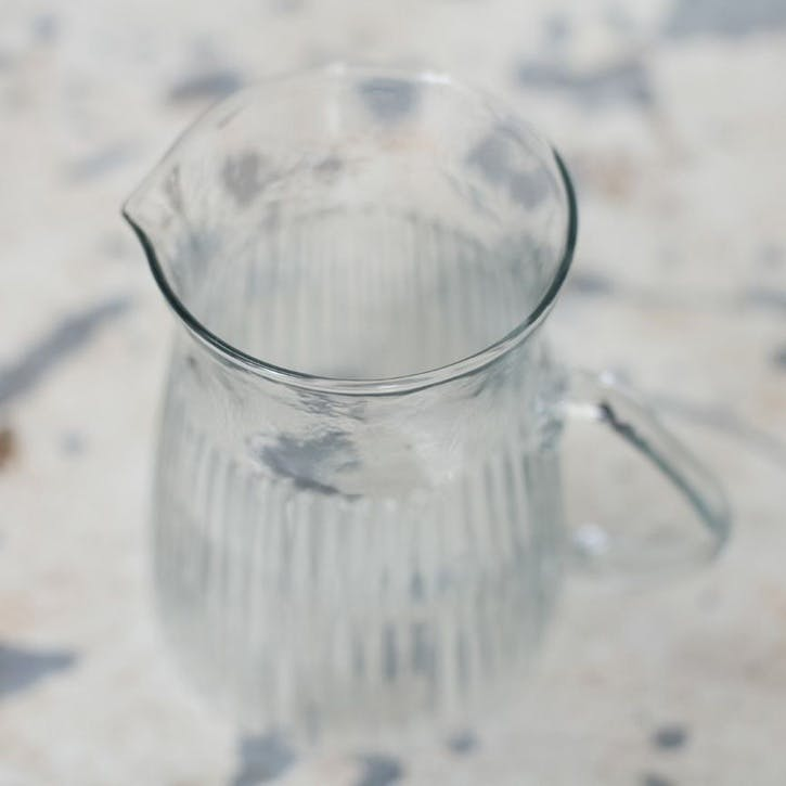 Ruri Glass Jug - Small
