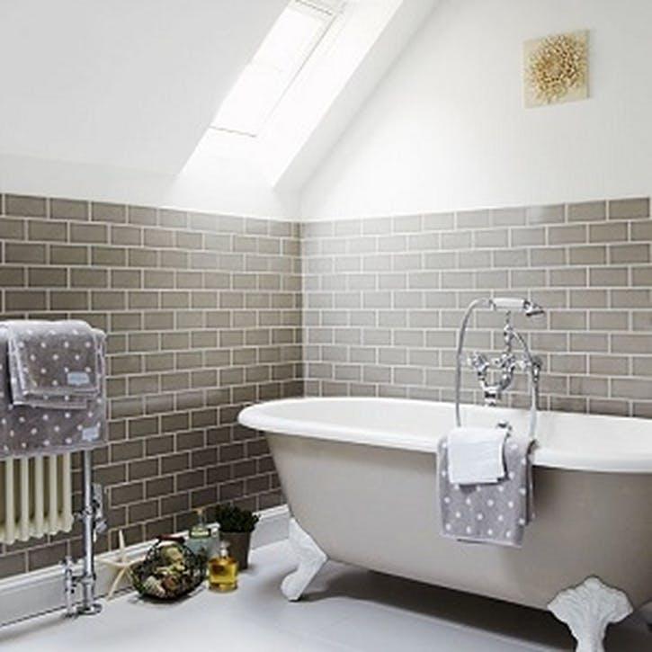 New Bathroom Fund £750