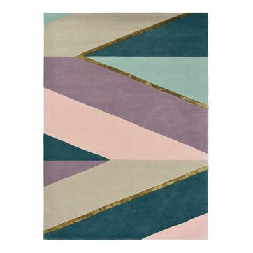 Sahara, Rug, 170 x 240cm, Pink