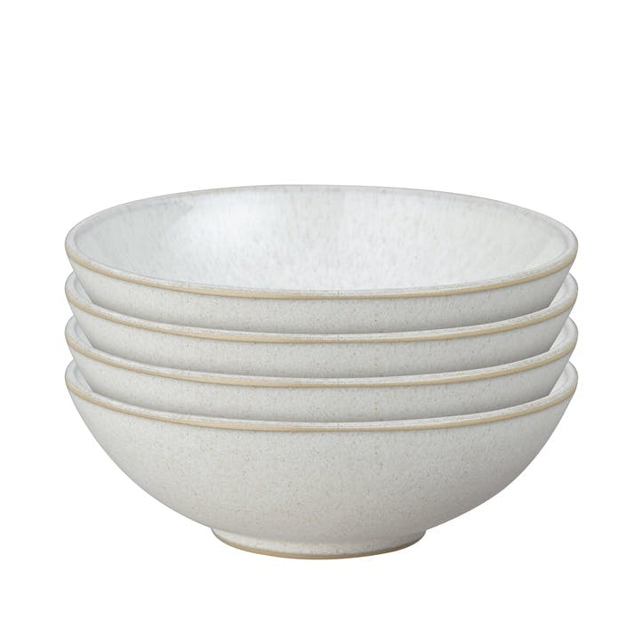 Modus Speckle Cereal Bowl, Set of 4