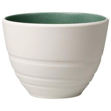 It's My Match Leaf Mug, Green