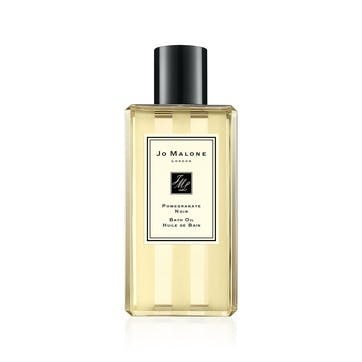 Bath Oil, Pomegranate Noir, 250ml