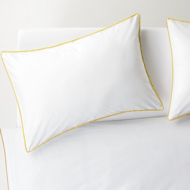 Bobbi Super King Duvet Set, Sunshine