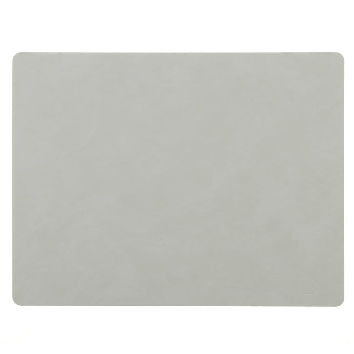 Rectangular Placemat, Set of 4, Metallic