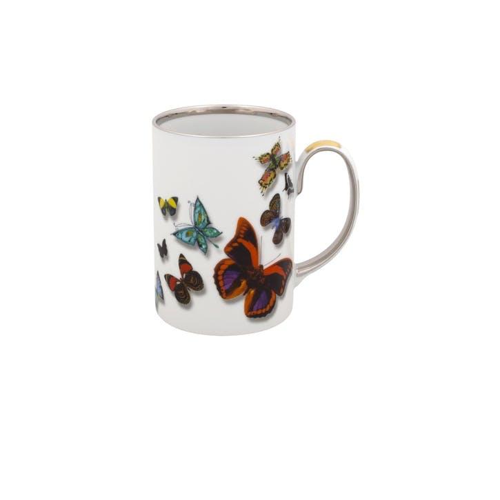 Butterfly Parade Mug