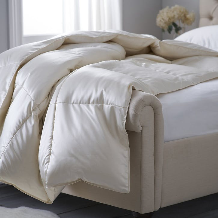 Eiderdown Duvet, Double