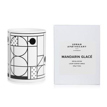 Madarin Glacé Luxury Candle, 300g