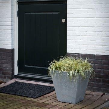 Ella, Plant Pot, H29 X D30cm, Grey