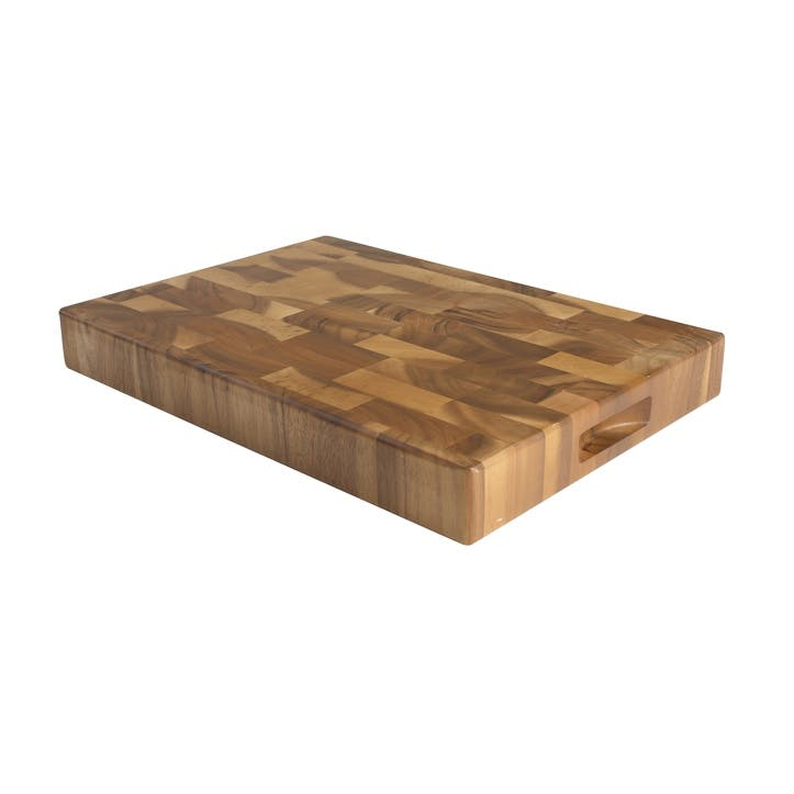 Tuscany End Grain Chopping Board, Large