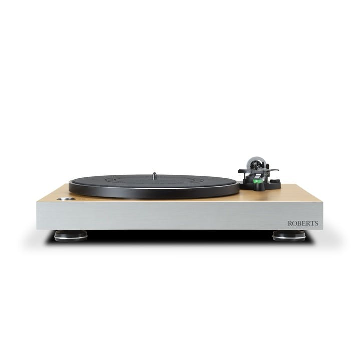 RT200 Direct-Drive Turntable with USB & Preamplifier