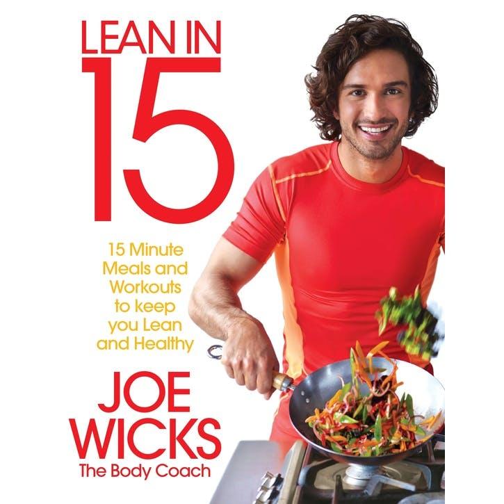 Joe Wicks: Lean in 15, The Shift Plan