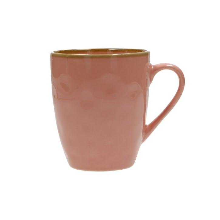 Concerto Mug, Pink