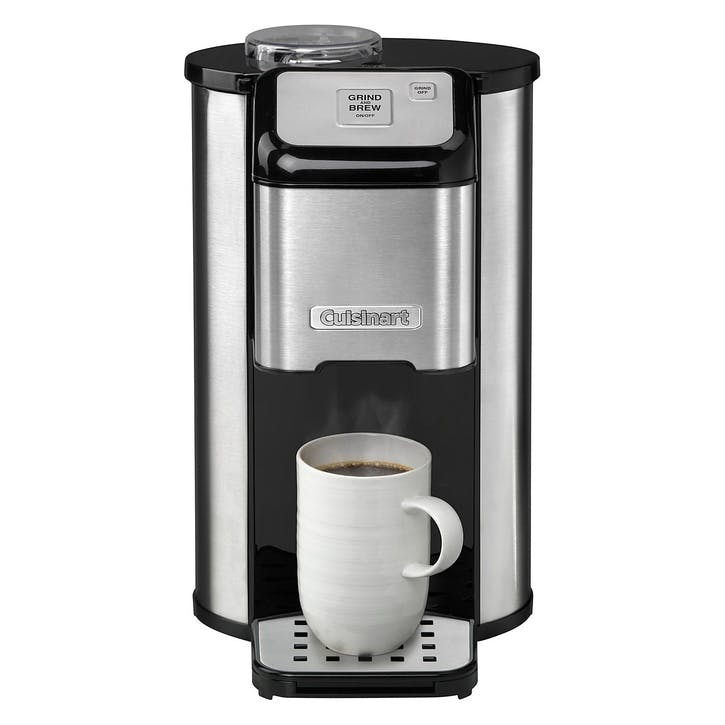 Grind & Brew One Cup Coffee Machine