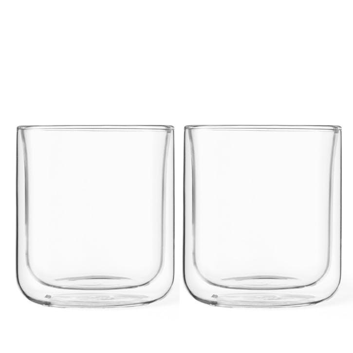 Classic Teaglass, Set of 2