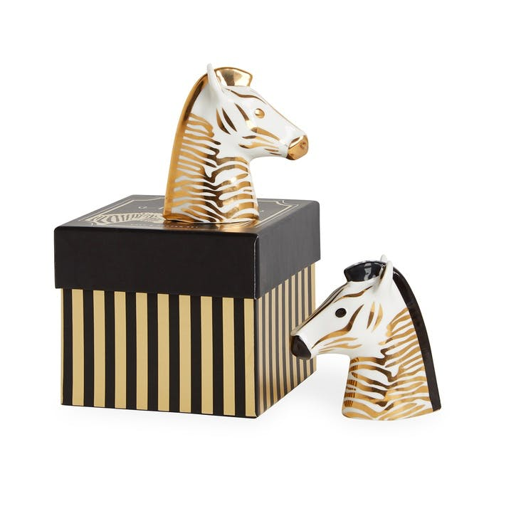 Animalia Salt & Pepper Set