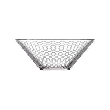 Vvv - Filet, Set Of 6 Bowls, 33ml, Clear