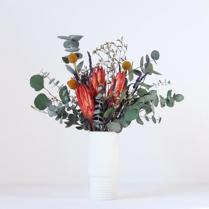 Colour Pop, Hand-tied Medium Bouquet
