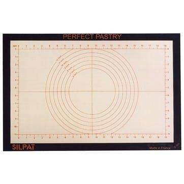 Non-Stick Perfect Pastry 58.5 x 38.5cm