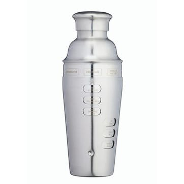 Twist and Mix Cocktail Shaker