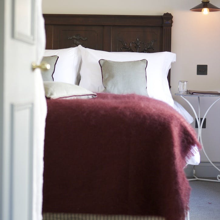 A voucher towards a stay at The Wheatsheaf Inn Hotel for two, Cotswolds