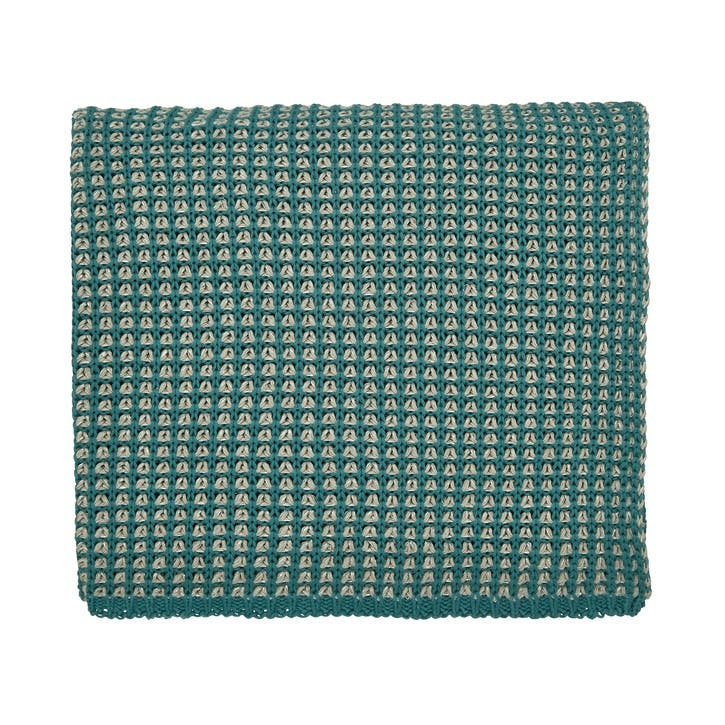 Trisara Throw, Emerald