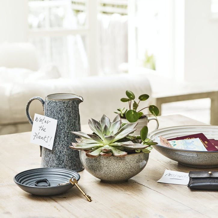 Studio Grey Ridged Bowl, Small