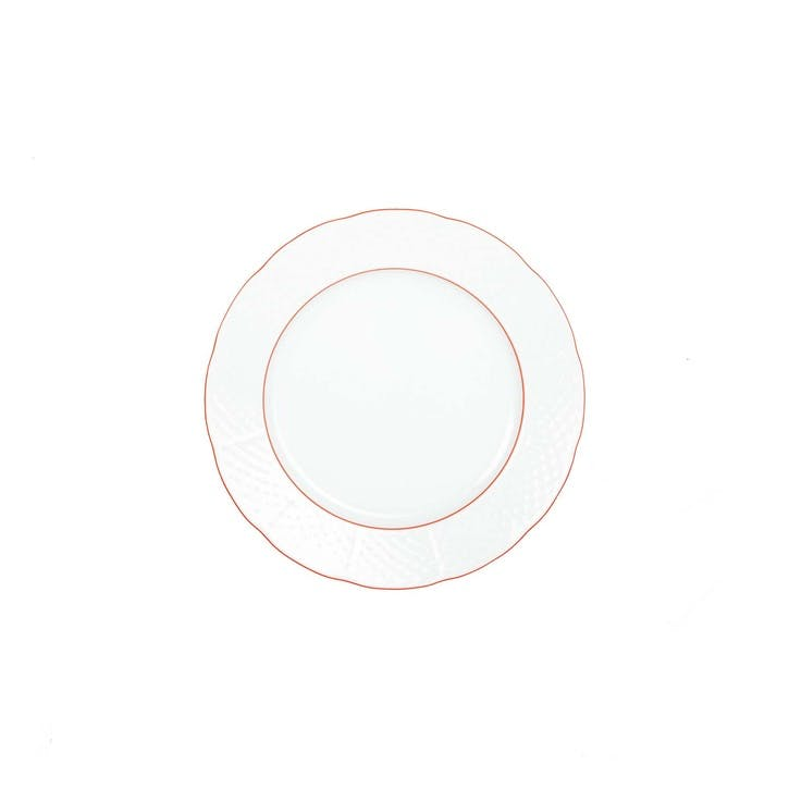 Pomona Side Plates, Set of 6